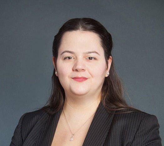 Me Audré Fortier, avocate en droit familial à Blainville, QC